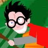 Jugar Harry potter en Quidditch