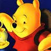 Agarrar Letras de Pooh