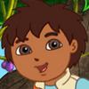 Aventuras en el bosque con Diego