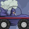 Batman Truck