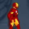 Iron Man Disturbios de las máquinas