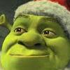 La Navidad de Shrek and Fiona