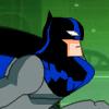 La emoción de Batman