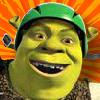 Shrek Practica Skate