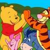 Vestir al Oso Pooh