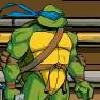 Jugar Tortugas Ninja en accion