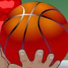 Jugar Baloncesto en Movimiento