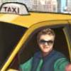 Jugar Taxista en Nueva York