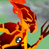 Jugar Ben 10 Alien Force The City Fall Down