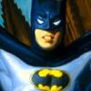 Batman salva Ciudad Gótica