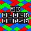 Juego Bloques 3D Burst