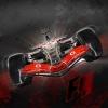3D F1 Juego de Carreras