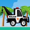 911 Camion de Policía