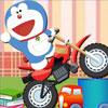 La Gran Moto De Doraemon