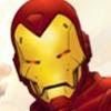 Iron Man Combate Aéreo