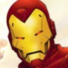 Iron Man Combate Areo
