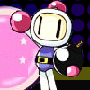 Jugar Bailando con Bomberman
