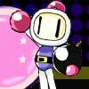 Jugar Bailando con Bomberman