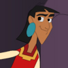 Jugar Kuzco Fugitivo