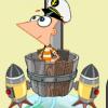 Jugar Viaje Magnético con Phineas y Ferb