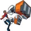 Generador Rex Rescate A La Ciudad