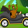 Scooby Doo en la Carrera