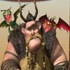 Problema Dragón Con BocaPodrida