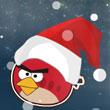 Angry Birds En Navidad