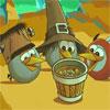 Angry Birds Hallowen HD