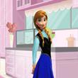 Anna en la Cocina