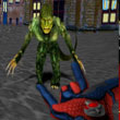 Spiderman Y Su Rescate A La Ciudad