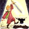 El Rey Arturo Y La Magia Del Mago Merlin