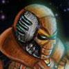 Astrobot Defensa Intergaláctica