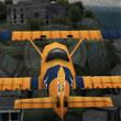 Piloto De San Francisco 3D