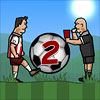 Balon Soccer 2