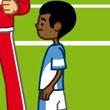 Penales  De Fútbol
