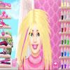Súper Salón De Belleza Con Barbie