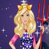 Barbie Fiesta De Noche De Brujas