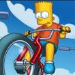 Bart En Moto
