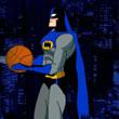 Batman Y Sus Tiros Al Arco