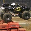 Super Batman Truck Race