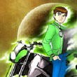 Ben 10 Ultimate Motor