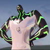 Ben 10 Actualizador Vs Los Aliens