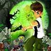 Batalla De Los Zombies Con Ben 10