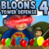 Bloons 4 Tower Defense