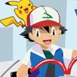 La Bicicleta BMX Pokemon
