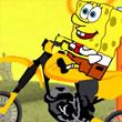 En Bicicleta Con Bob Esponja