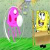 Medusas Dentro De la Burbuja