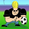 Penaltis Con Nuestro Amigo Johnny Bravo