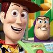 Toy Story: Sopa De Letras
